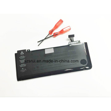 Notebook Lithium Laptop Batteryfor MacBook Laptops (A1322)